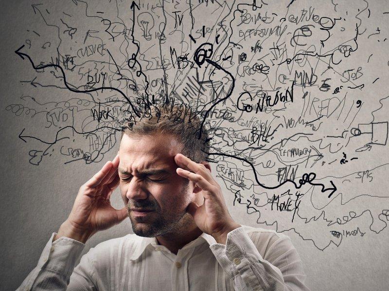 Как уменьшить уровень стресса   Информационный портал
