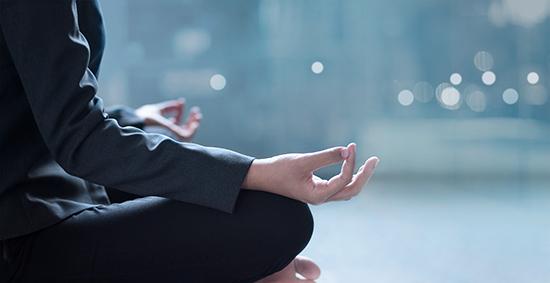 Как медитация может помочь в работе коуча? (Инна Гуляева)