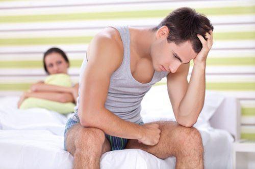 Низкий уровень тестостерона: признаки и лечение