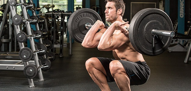 3 Exercises for Building Powerful Legs - beBee Producer