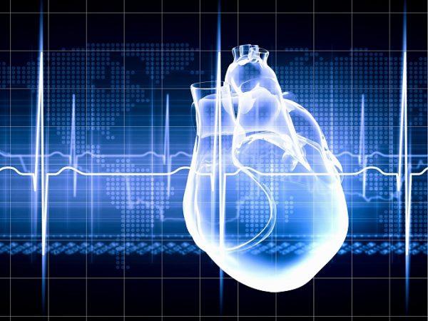 Вариабельность сердечного ритма   FPA