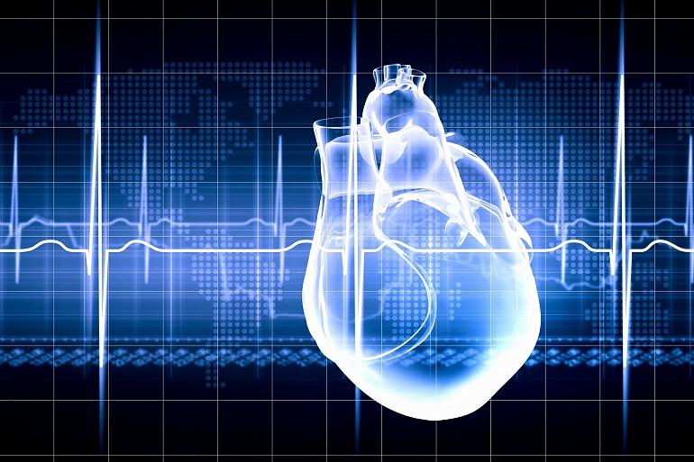 Вариабельность сердечного ритма | FPA