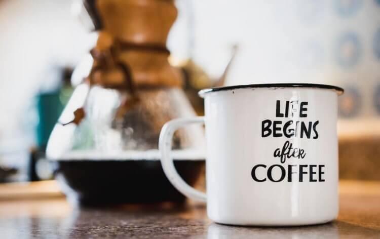 Съели что-то горькое? Выпейте чашку кофе! - Hi-News.ru