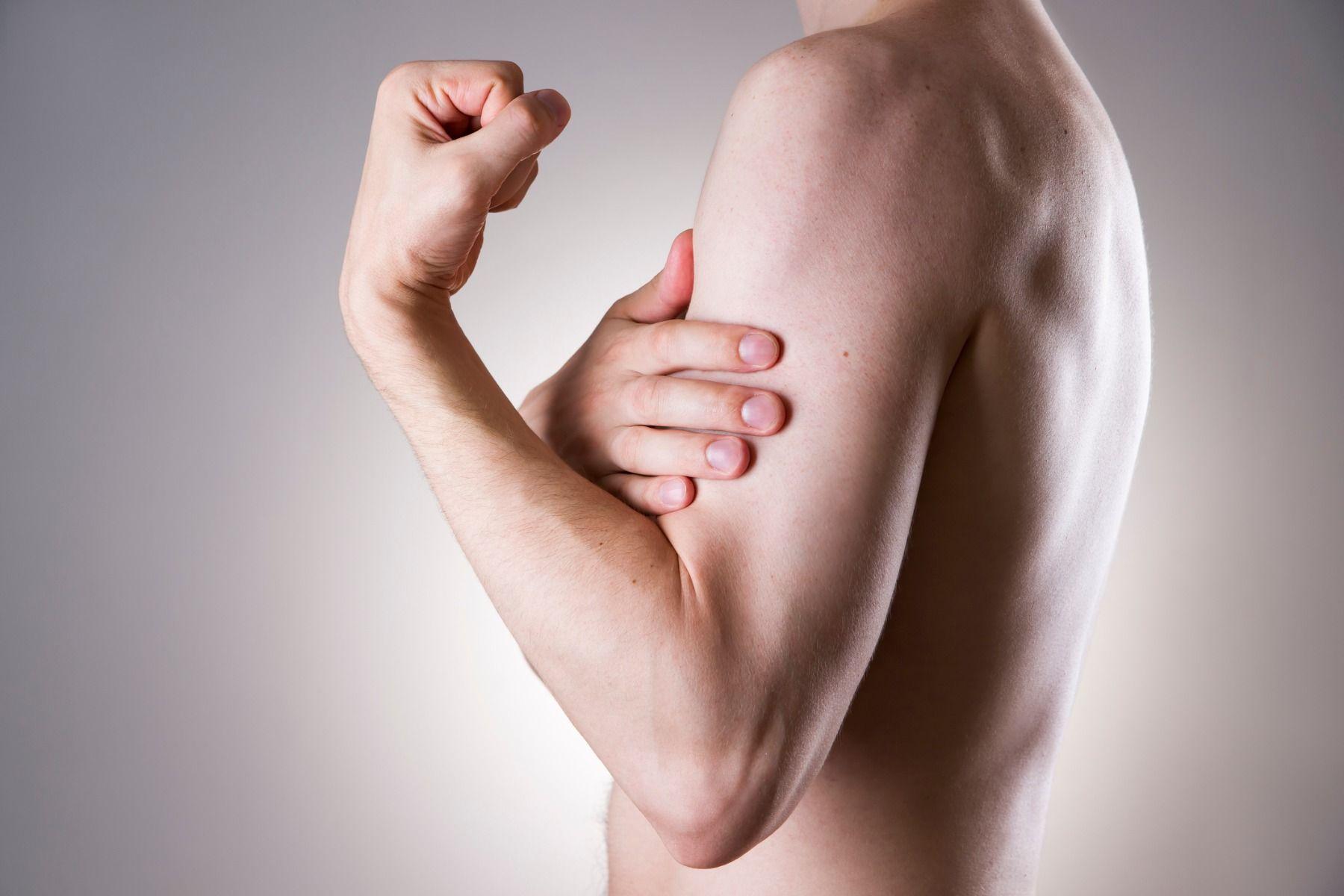 Симптомы низкого уровня тестостерона и как с ним бороться - GymBeam Blog