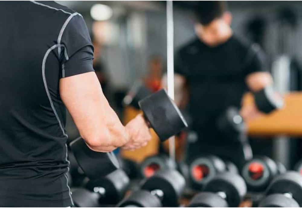 8 проверенных способов естественно повысить тестостерон - Статьи Belok.shop