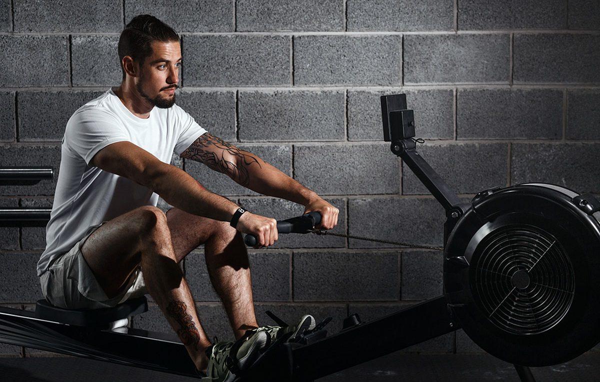 Высокоинтенсивный интервальный тренинг HIIT — правила сжигания жира